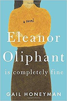 Eleanor Elephant is Completely Fine