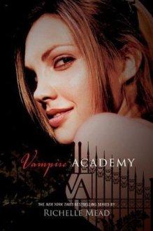 Va,[ire Academy