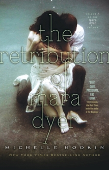The Retribution of Mara Dyer